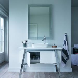 Meble łazienkowe. Fot. Duravit