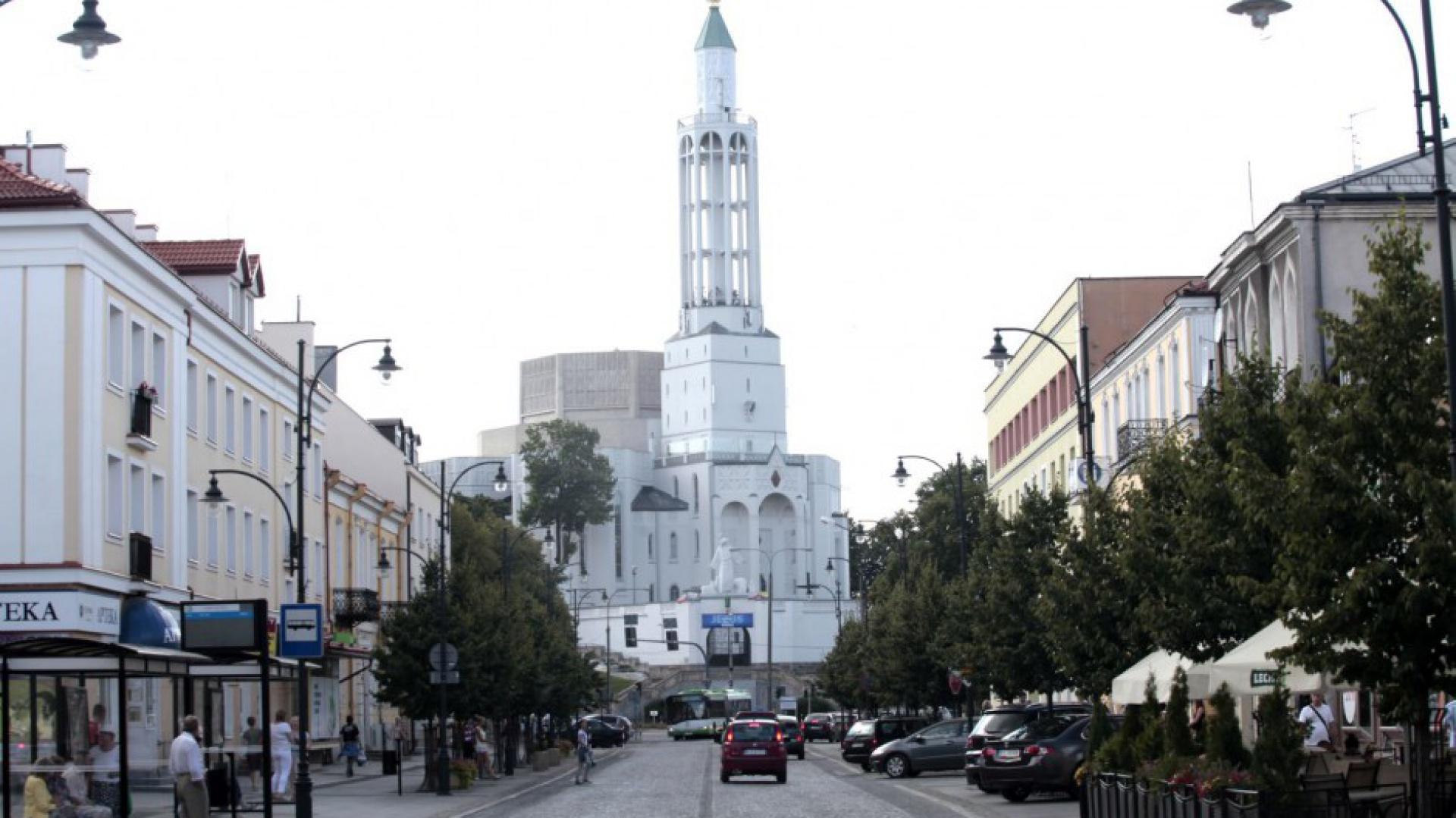 Białystok, fot. Fotolia