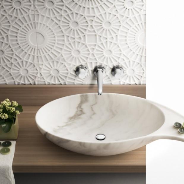 15 pięknych modeli umywalek