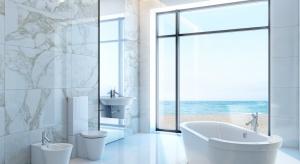 Nowoczesna łazienka wymaga dobrania odpowiedniego oświetlenia, które doda jej<br />charakteru, jednocześnie spełniając parametry techniczne niezbędne w tego typu<br />pomieszczeniu. W takiej roli znakomicie sprawdzą się kinkiety.