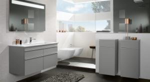 W naszej galerii zebraliśmy dla Was 10 atrakcyjnych kolekcji podwieszanych mebli łazienkowych. Zobaczcie, jak się prezentują!
