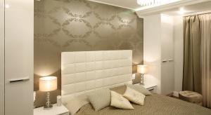 Lampki nocne to niezbędny element w każdej sypialni. Poza funkcja praktyczną, pełnią też ważną rolę w aranżacji wnętrza.