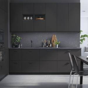 Meble kuchenne do kupienia w sieci sklepów IKEA. Fot. IKEA