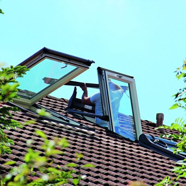 Estetyczny dach: jak go zaprojektować idealnie