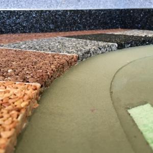 System GreinStone, fot. Greinplast