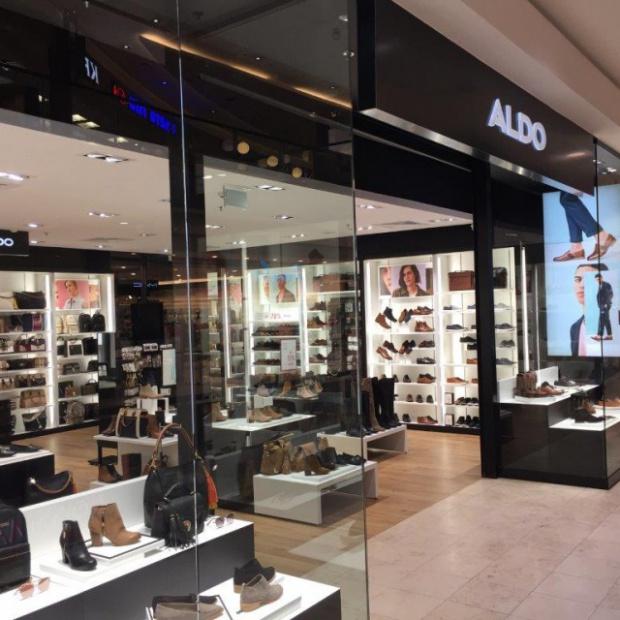 Salony Aldo w nowych odsłonach
