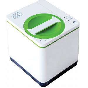 Nowoczesne urządzenie Smart Cara do przetwarzania bioodpadów. Fot Kernau