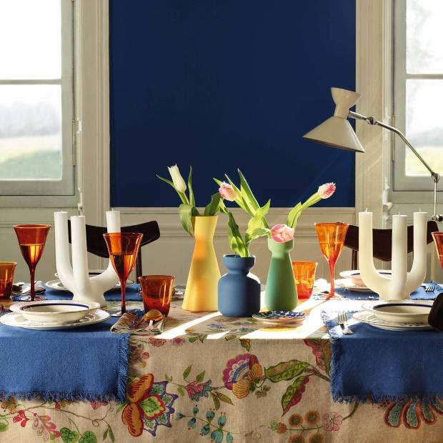 Wiosna w domu: nowa kolekcja z motywem kwiatów