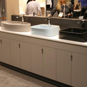 Targi KBIS - The Kitchen & Bath Industry Show. Fot. Marcin Wojewoda, gościnny korespondent