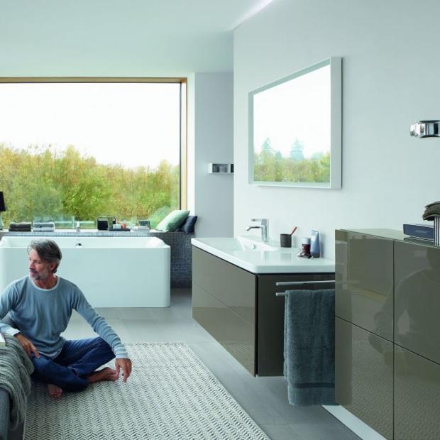Funkcjonalna i piękna łazienka: dobierz ceramikę!