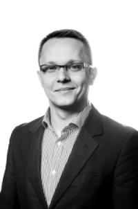 Gościnny korespondent, Marcin Wojewoda