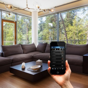 Inteligentny dom: 4 urządzenia, które warto integrować w smart home. Fot. Fibaro