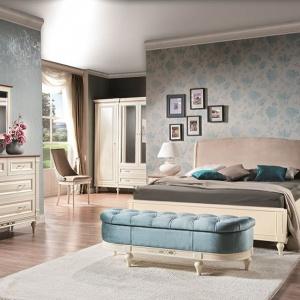 Sypialnia Florencja. Fot. Taranko