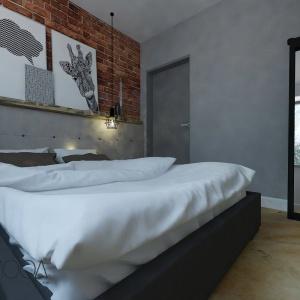 Mieszkanie dla młodego małżeństwa. Fot. MOQA Architektura Wnętrz
