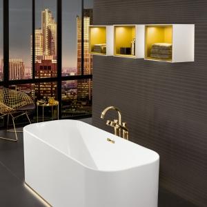 Aranżacja łazienki. Fot. Villeroy & Boch