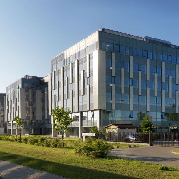 Astrum Business Park - w pełni ekologiczny