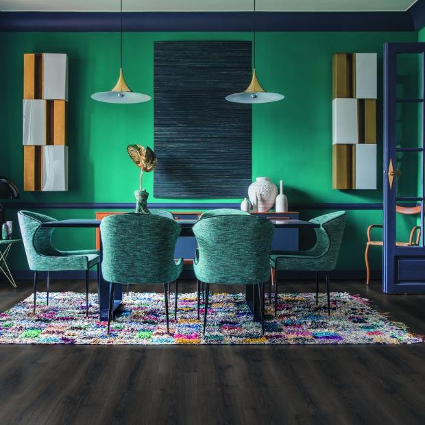 Podłoga laminowana - piękna i trwała. Zobacz ciekawe propozycje