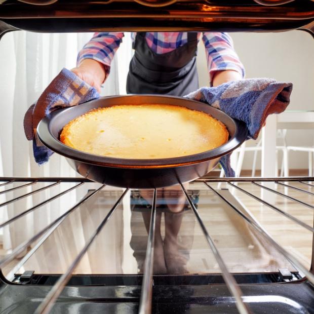 Piekarnik - zobacz model z funkcją czyszenia