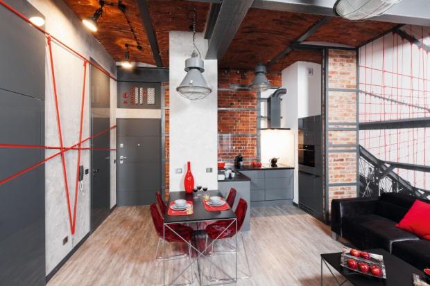 Szukasz pomysłu nakuchnię w stylu loft? W naszej galerii zebraliśmy najciekawsze propozycjeprojektantów z polskich domów. Zobacz je koniecznie.