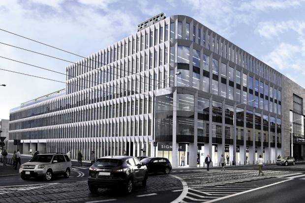 Wrocławski rynek inwestycji w przestrzenie biurowe przeżywa prawdziwy boom. Oto sześć najbardziej wyczekiwanych i największych budynków dla biznesu w mieście.