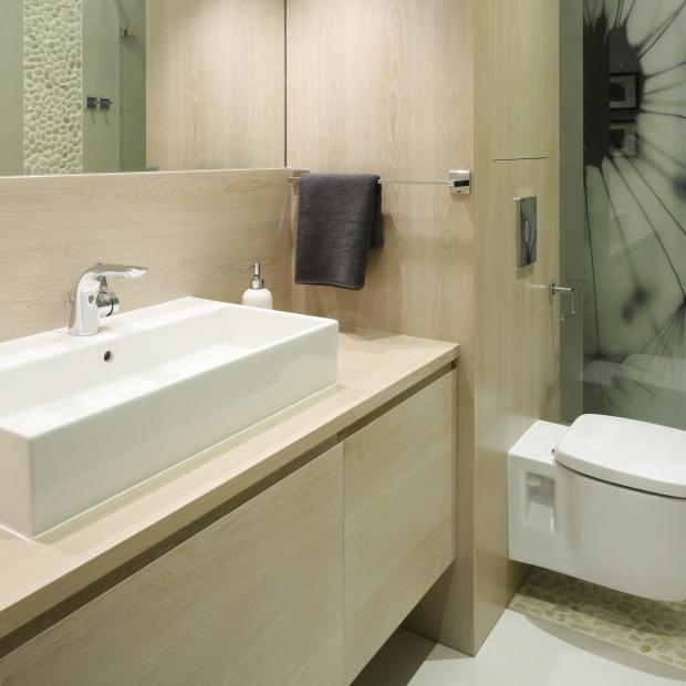 Małe łazienki - tak urządzają projektanci