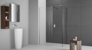 W naszej galerii prezentujemy 5 modeli kabin prysznicowych typu walk-in od rodzimych producentów.