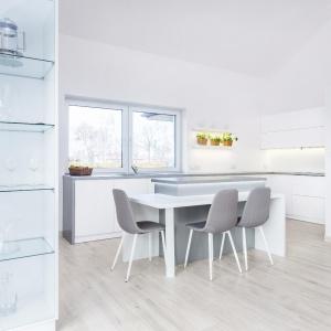 Meble do kuchni: połysk czy mat. Fot. Studio Max Kuchnie Meblox