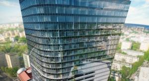 Realizacja najbardziej wyczekiwanej inwestycji staje się faktem. Hanza Tower – jeden z najwyższych obiektów biznesowych pomiędzy Berlinem a Trójmiastem, zlokalizowany w centrum Szczecina przy al. Wyzwolenia 50 zaczyna piąć się w górę.