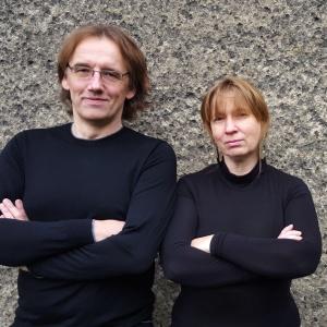 Barbara i Oskar Grąbczewscy