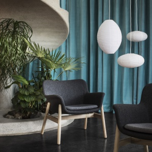 Fotel Vedbo - 699 zł. Fot. IKEA