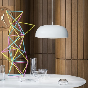 Lampa wisząca - 179 zł. Fot. IKEA