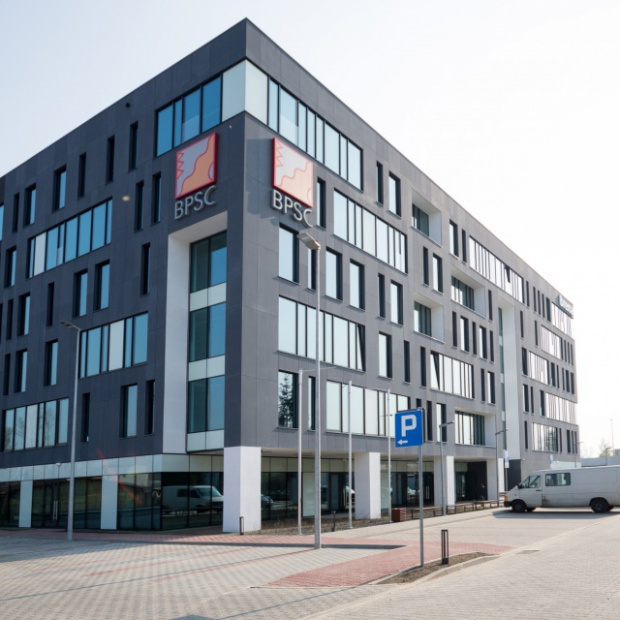 W Katowicach powstał nowy biurowiec