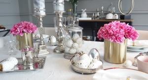 Szukasz pomysłu na udekorowanie domu na Wielkanoc? Sięgnij po piękne ozdoby i dodatki w amerykańskim stylu.