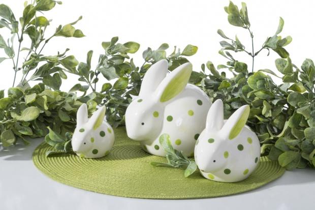 Wielkanocne cuda i dekoracje
