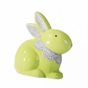 Figurka dekoracyjna Bunny, cena: 9,80 zł. Fot. Eurofirany