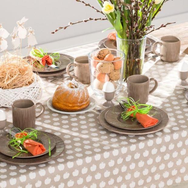 Wielkanocny stół. 10 wiosennych dodatków na ostatnią chwilę