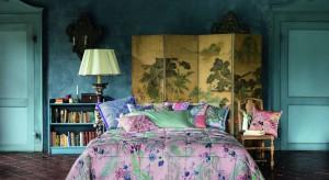 W we wnętrzach, podobnie jak w modzie zmieniają się sezony, a z nimi kolorystyka i tkaniny. Wiosną ciemne barwy ustępują jasnym, a zamiast ciężkich tkanin sięgamy po zwiewne materiały.