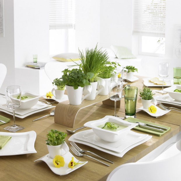 Wielkanocny stół. Zobaczcie jak pięknie może wyglądać