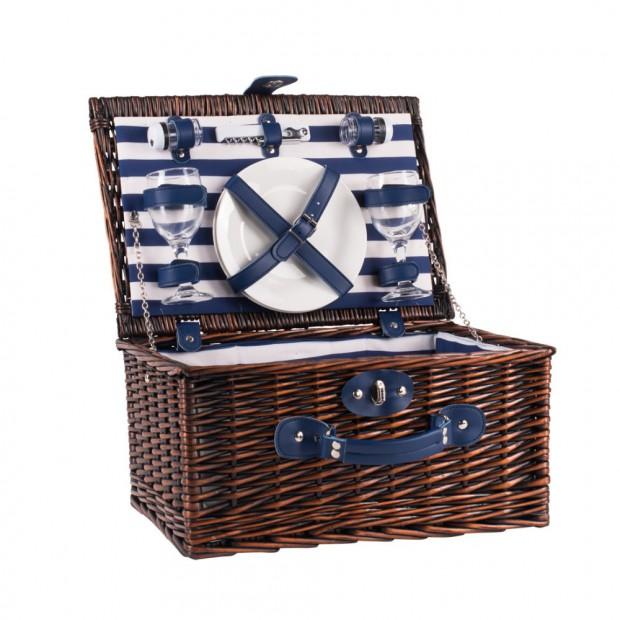 Zobacz, jak przygotować udany piknik