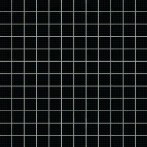 Mozaika ścienna Vampa black. Fot. Grupa Tubądzin