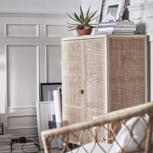 Inspirowana pięknem skandynawskiej przyrody kolekcja Stockholm powstała z myślą o codziennym użytkowaniu. Fot. IKEA