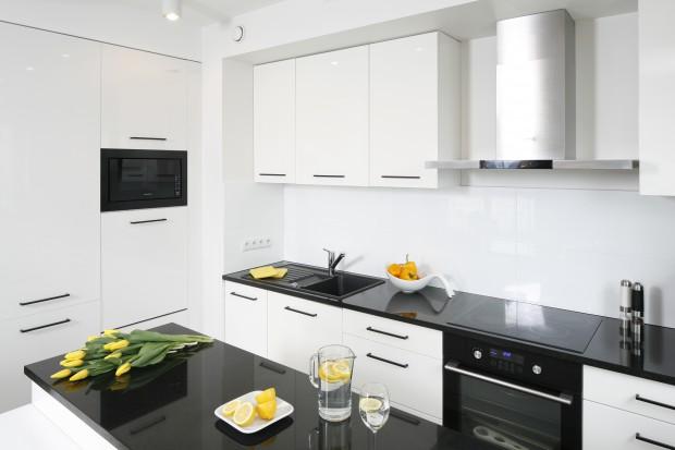 Przechowywanie w kuchni: 10 pomysłów na szuflady