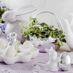 Wielkanocne dekoracje. Fot. Home&You