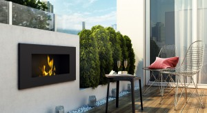 Czy biokominek daje ciepło? Jak skomplikowana jest jego instalacja? Czy można z niego korzystać mieszkając w bloku? Czy spalane paliwo jest ekologiczne i bezpieczne?