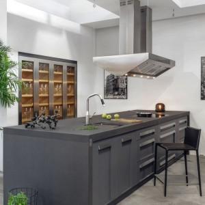 Meble do kuchni: model NY. Fot. Zajc