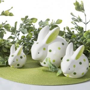 Wielkanocny stół. Fot. Eurofirany