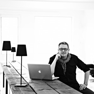 Henrik Pedersen: projektowanie emocji