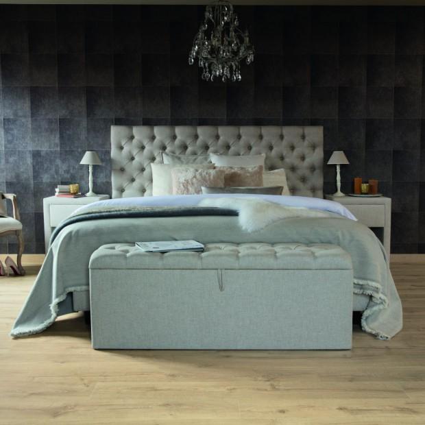 Sypialnia na poddaszu. Zobacz ciekawy projekt