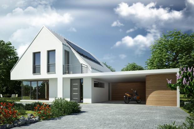 Drzwi zewnętrzne: postaw na energooszczędność