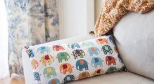 Poduszki dekoracyjne to oryginalny pomysł na zmianę aranżacji salonu, czy sypialni. Dodadzą koloru, rozweselą i odświeżą wnętrza.